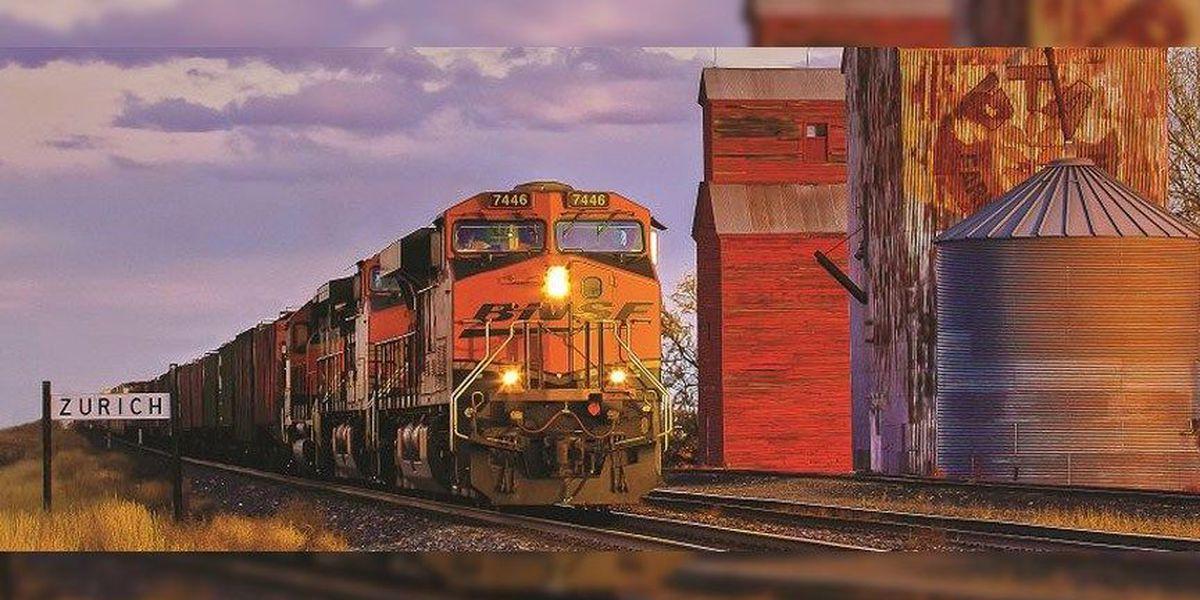 Railroad companies search for workers; offer bonuses up to $25K