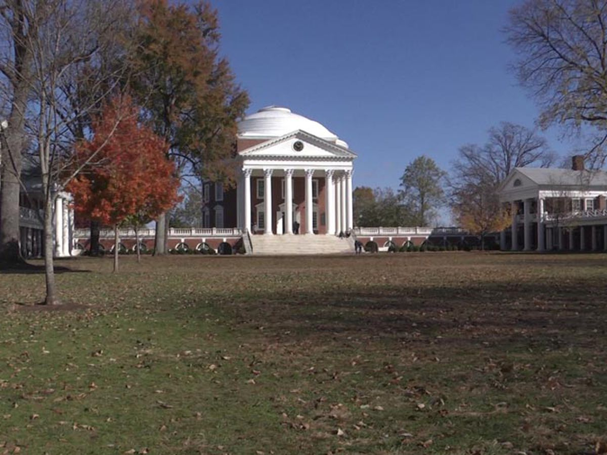 University of Virginia cancels May graduation amid pandemic