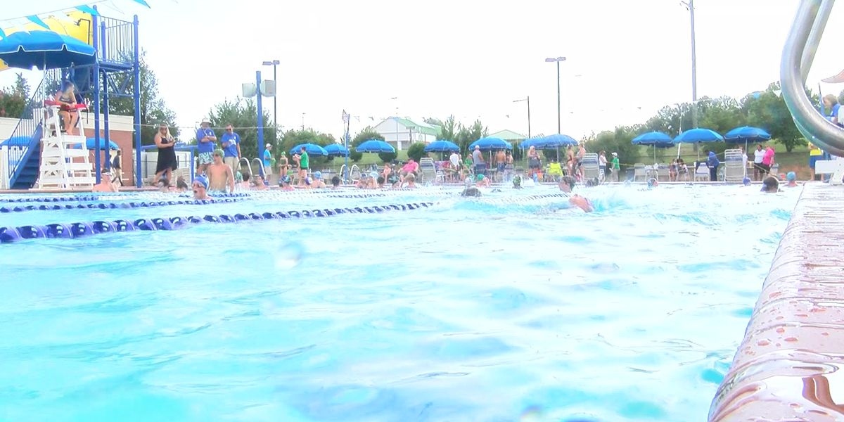 CDC warns of dangerous pool parasite on the rise; how you can stay safe