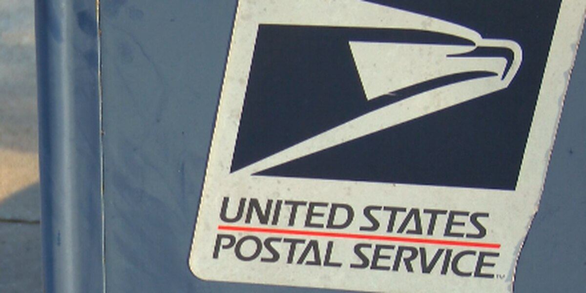 Postal Service reminds customers to clear snow, ice