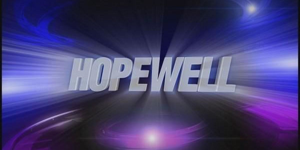 Hopewell police investigating drive-by shooting