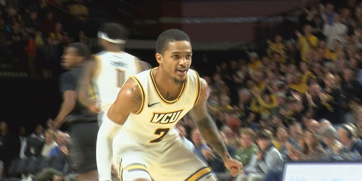 Evans powers No. 20 VCU to best start ever in win over Alabama State