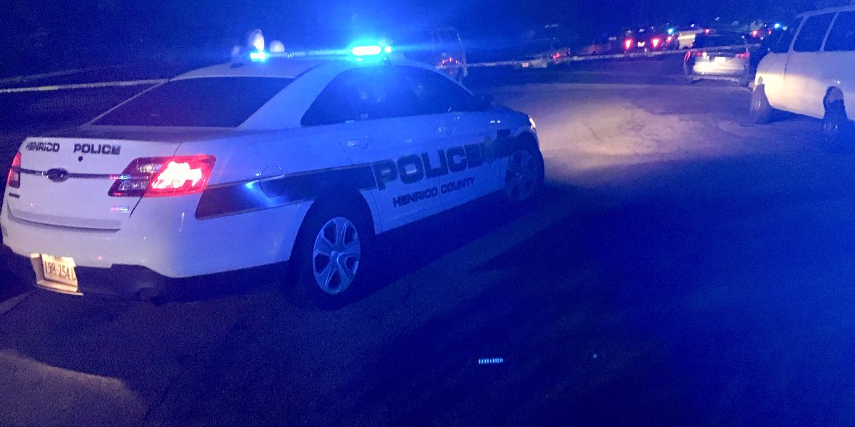 Man seriously injured in shooting at Henrico apartments