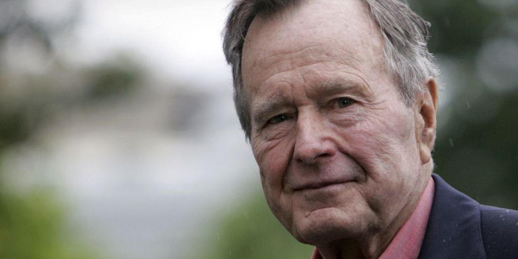 Virginia lawmakers react to former President George H.W. Bush's death
