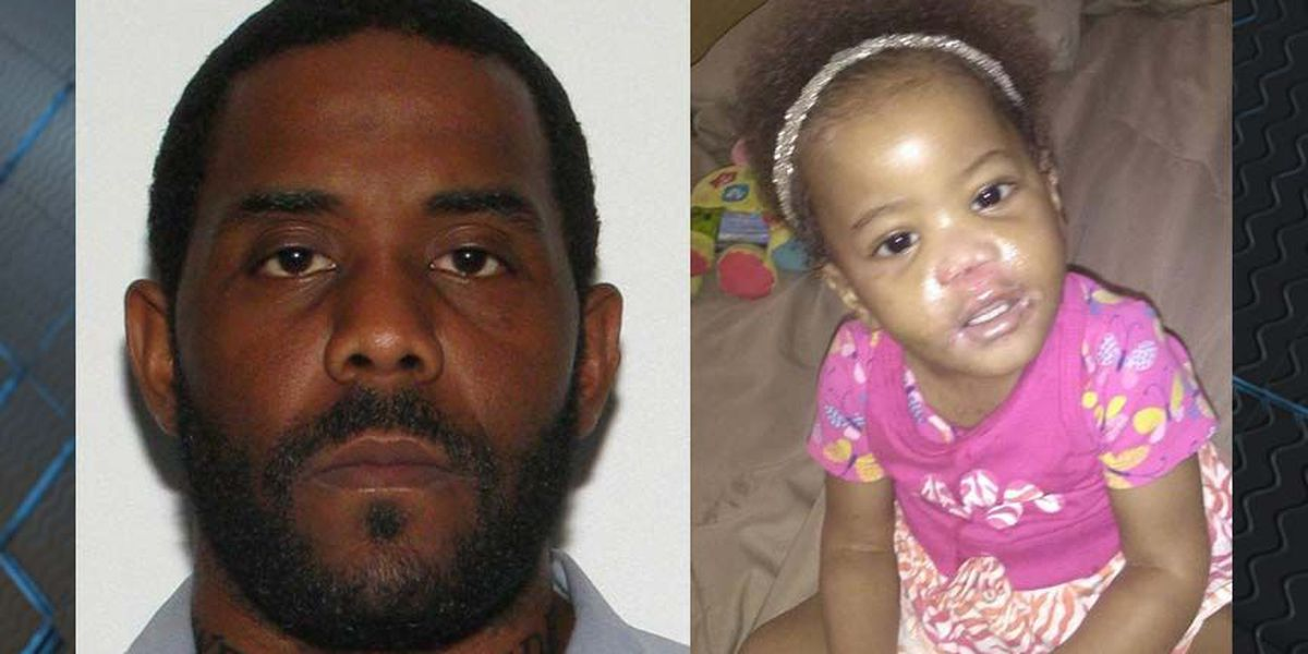 Richmond man sentenced for concealing toddler daughter's remains