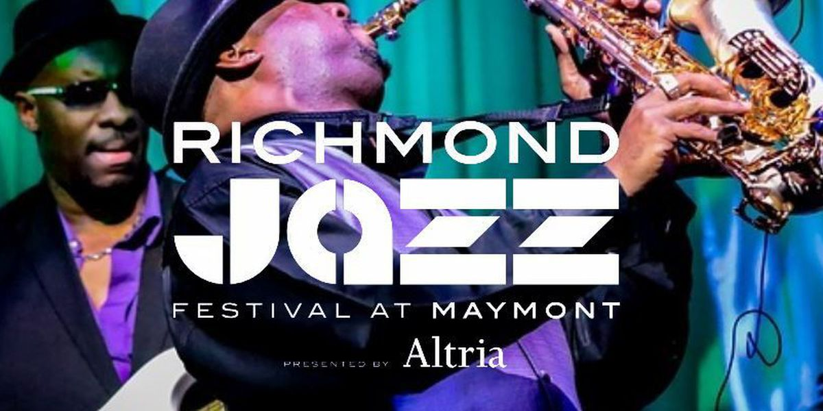 Artist lineup announced for 2018 Richmond Jazz Festival