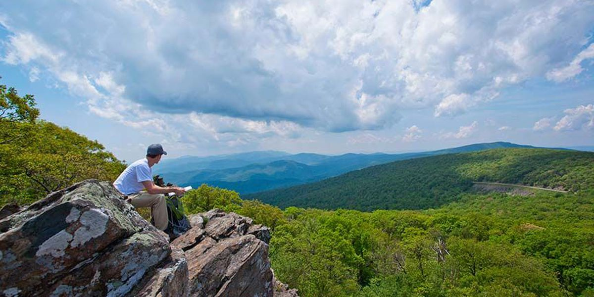 Shenandoah National Park offers free admission on these 4 days in 2018