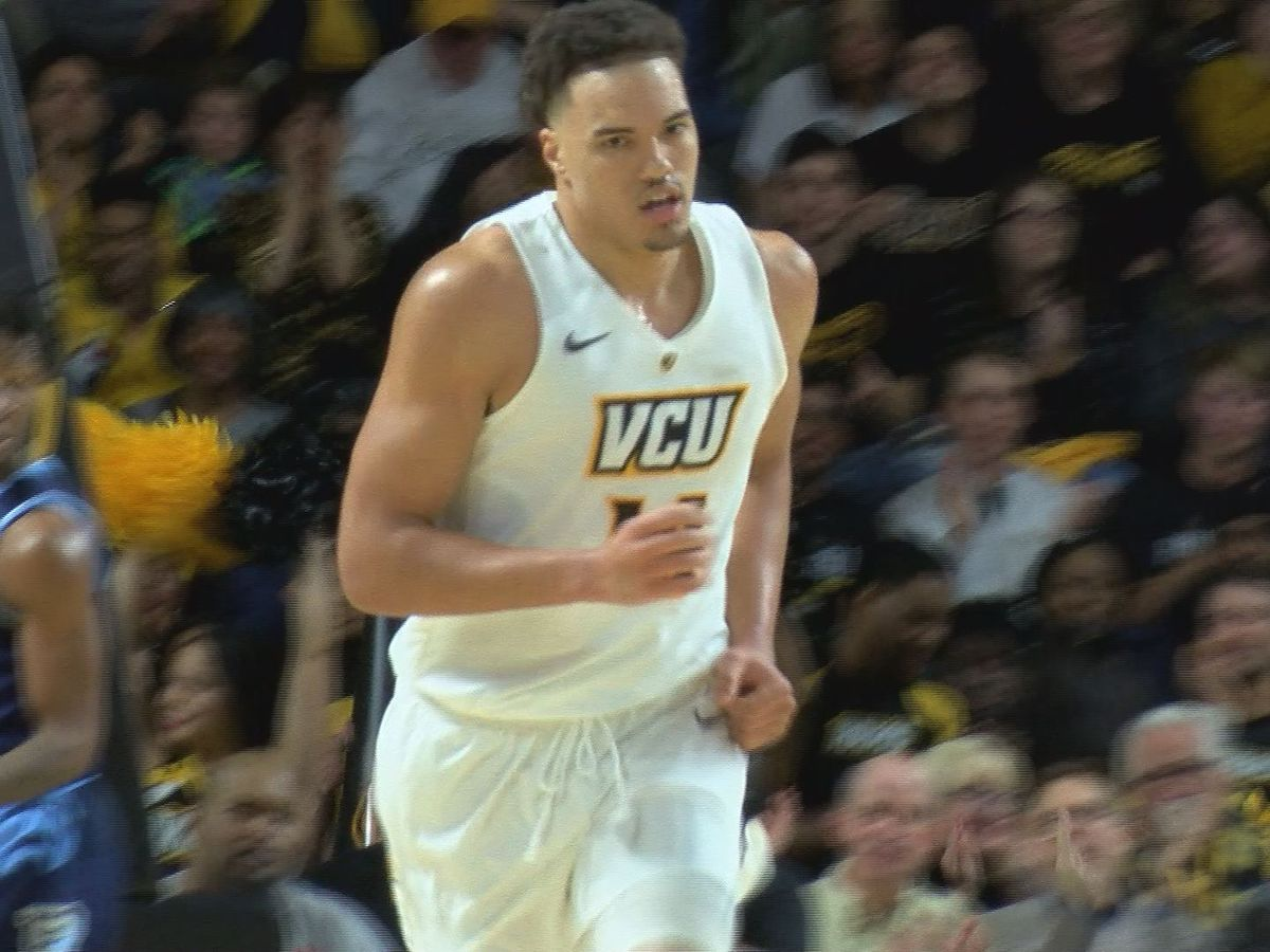 VCU avenges loss to Rhode Island in dominating fashion