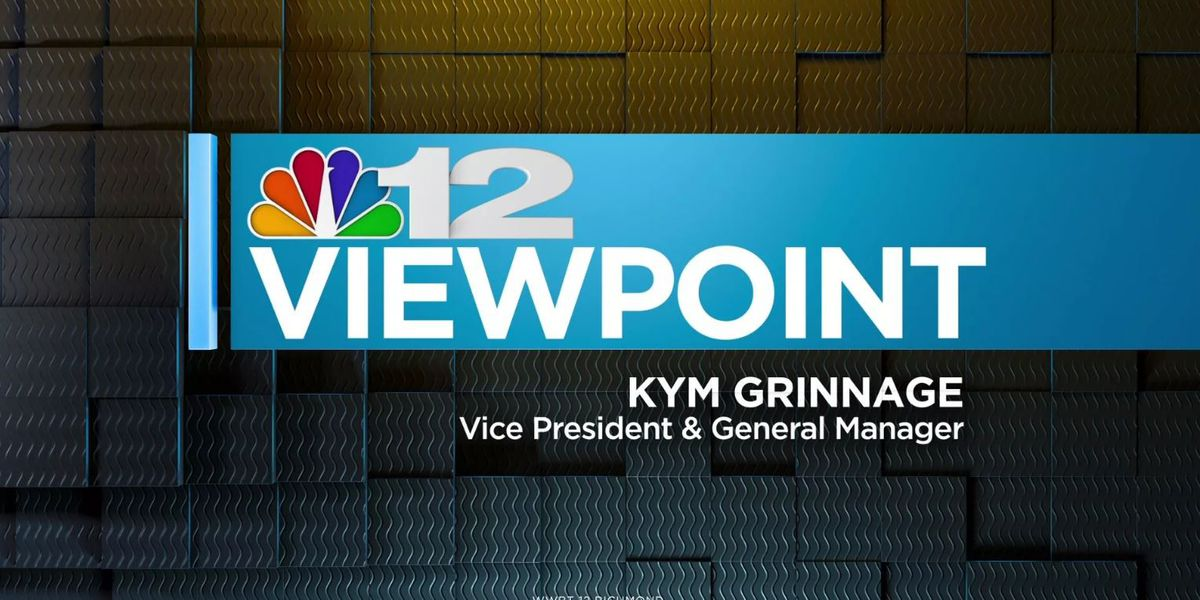 NBC12 Viewpoint: Just VOTE!