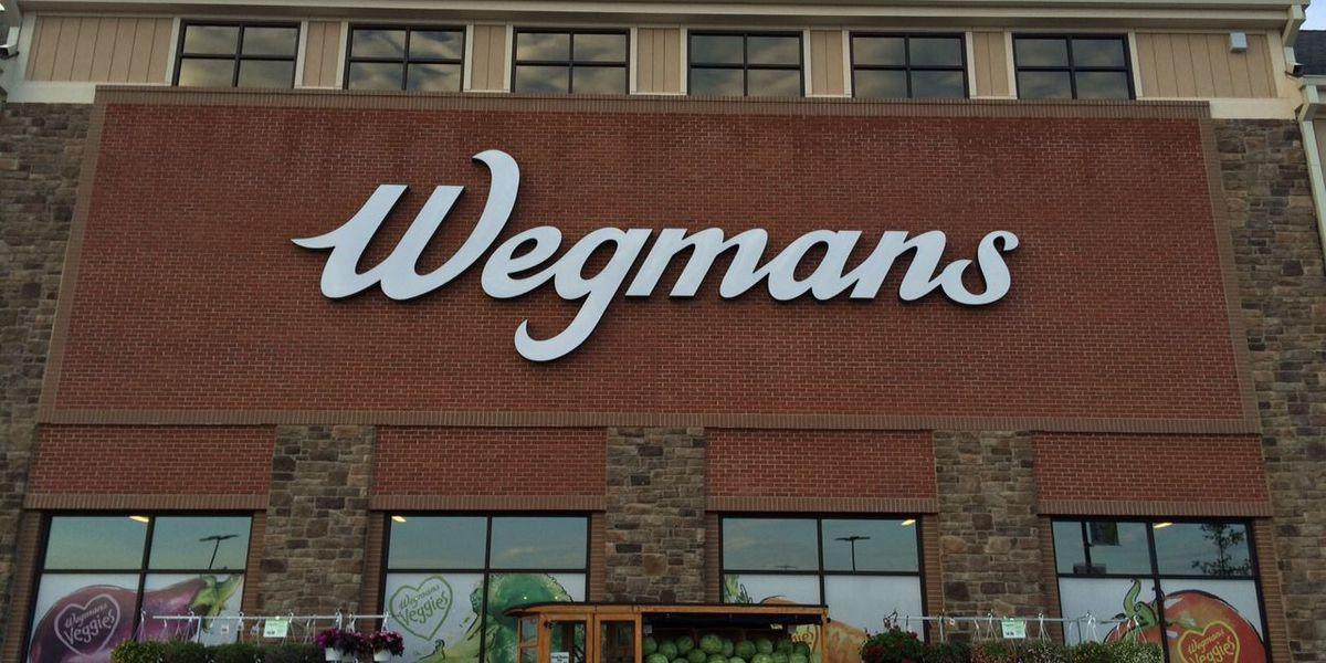 Favorite grocery store: Wegman's ranked first, Walmart last