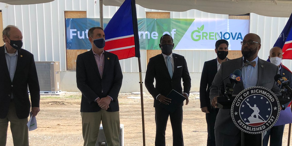 Sustainable biotech firm to expand operations in Richmond, create 250 new jobs