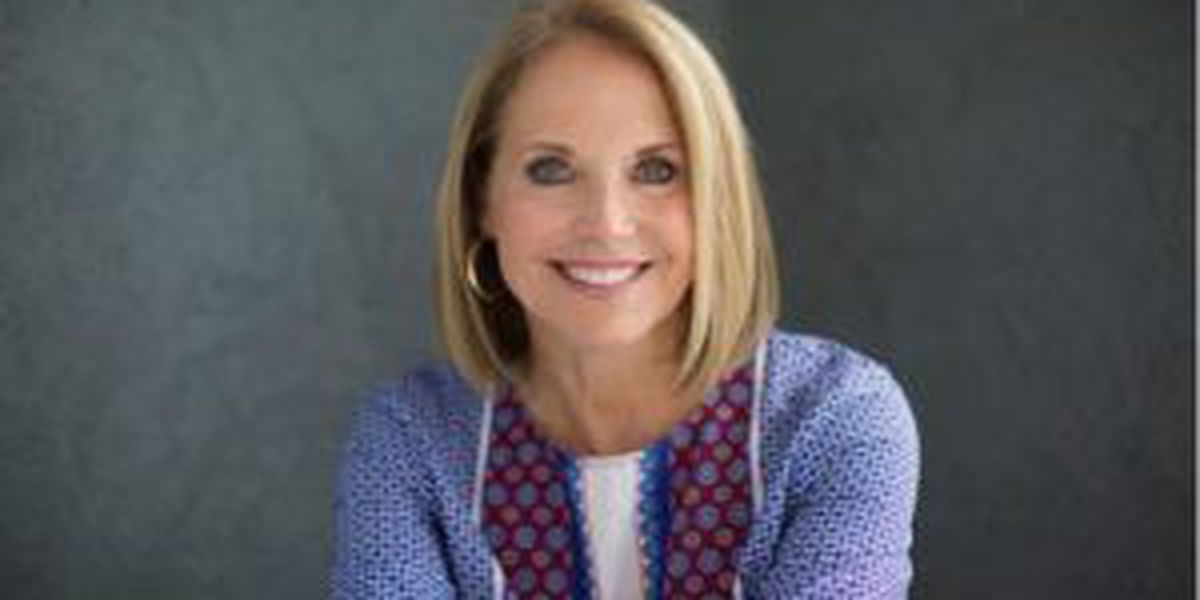 Virginia Film Festival hosts Katie Couric's new series