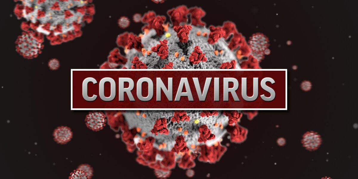 Spotsylvania man is district's first coronavirus-related death