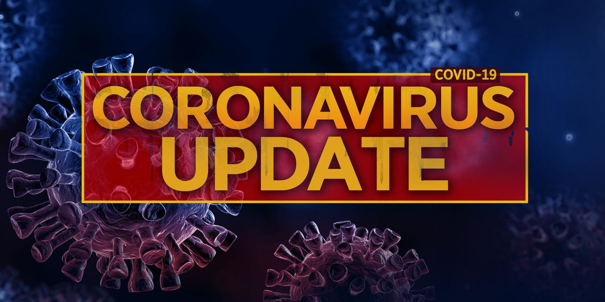 VDH confirms first case of COVID-19 in Greensville County