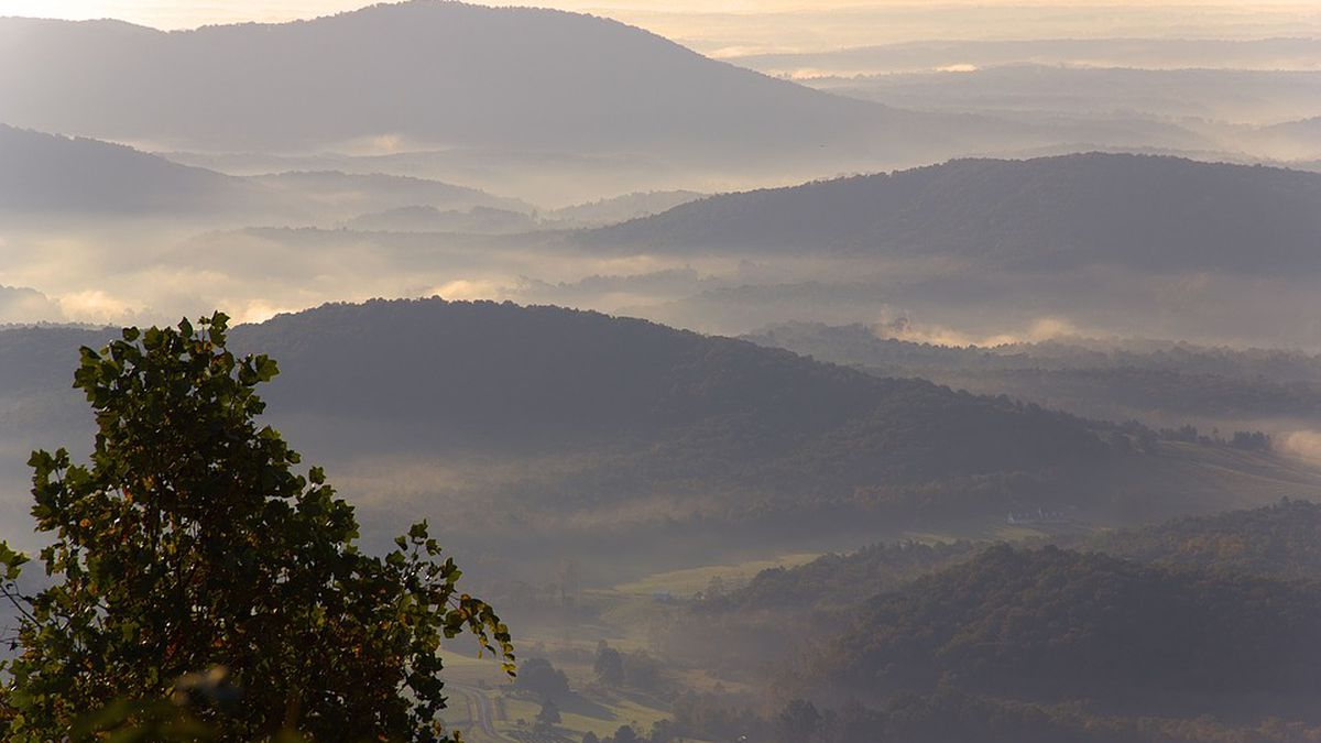 Blue Ridge Parkway visitors had $1.3B impact last year