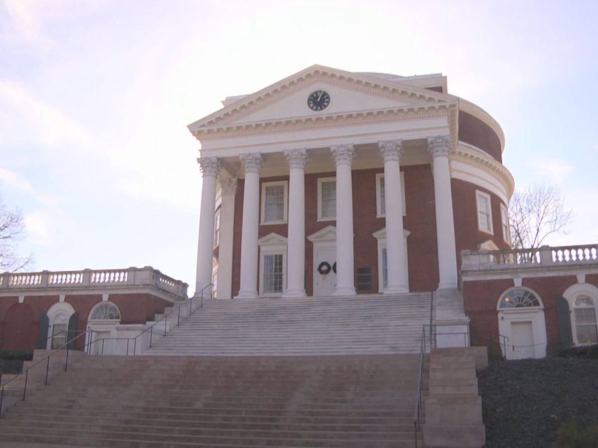 UVA rolls out COVID-19 mitigation plans ahead of spring semester