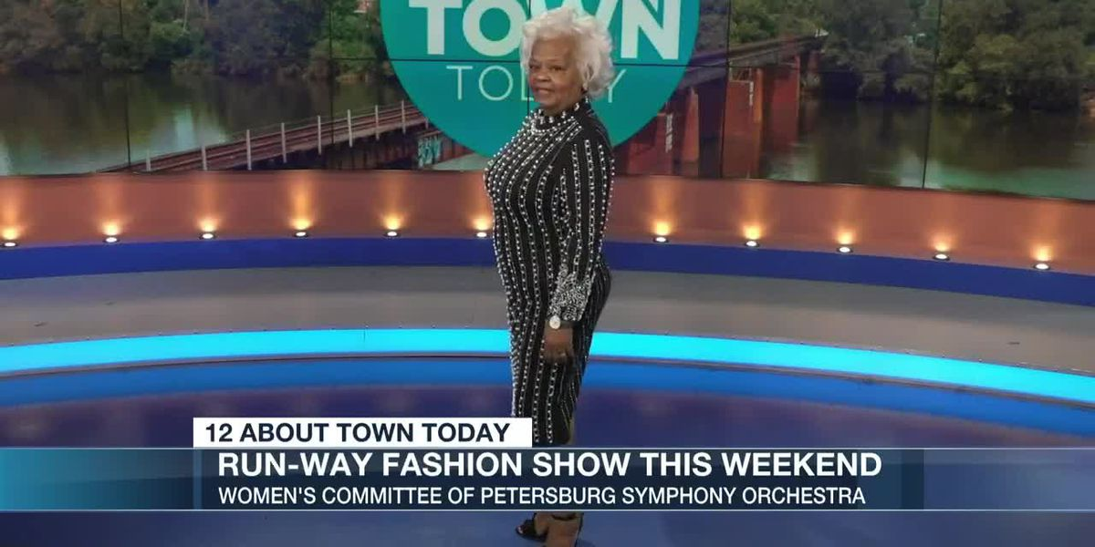 Women's Committee for Petersburg Symphony's Fall Fundraiser