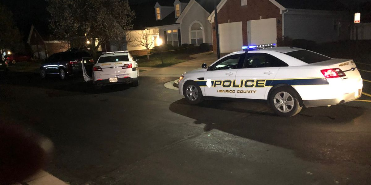 2 women critically injured at townhome in Henrico community