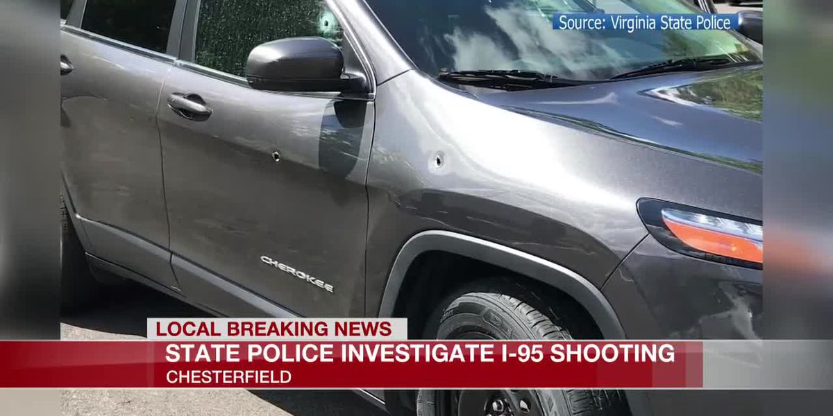 State Police investigate I-95 shooting