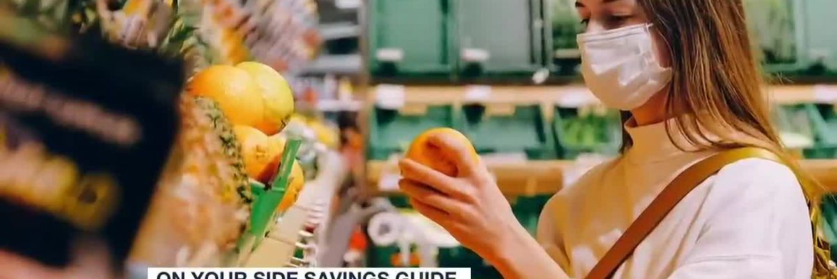 Ways to get groceries delivered at a discount