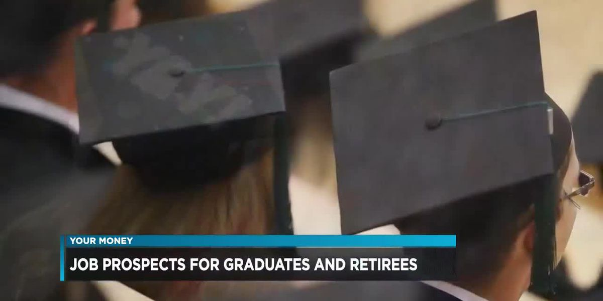 Job prospects for graduates and retirees
