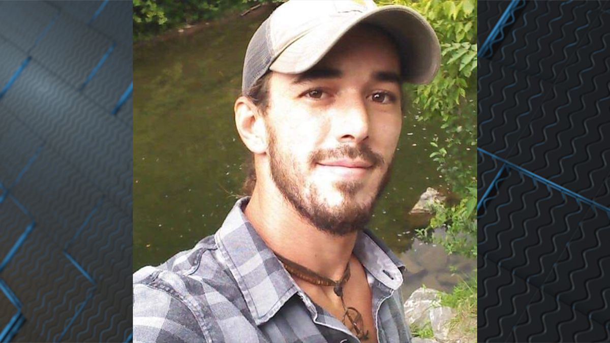 Police continue search for Virginia man last seen on Memorial Day