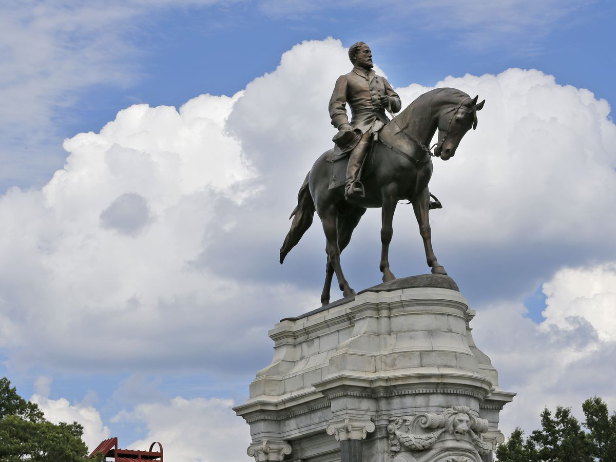 Richmond judge makes ruling in Robert E. Lee statue case