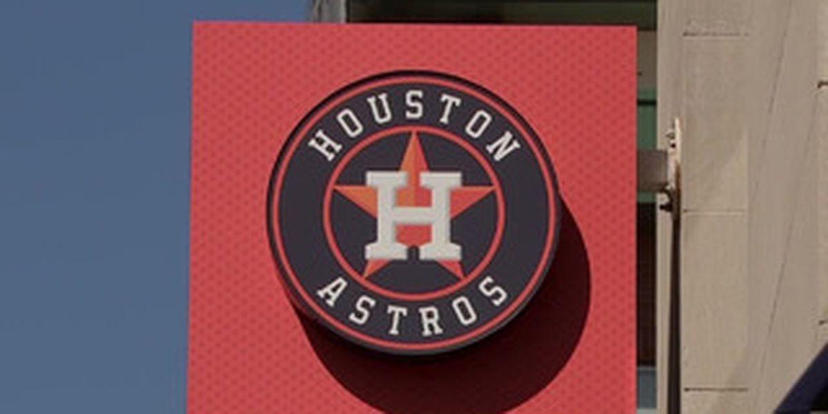 Sticking to script: Bregman, Astros discuss sign stealing