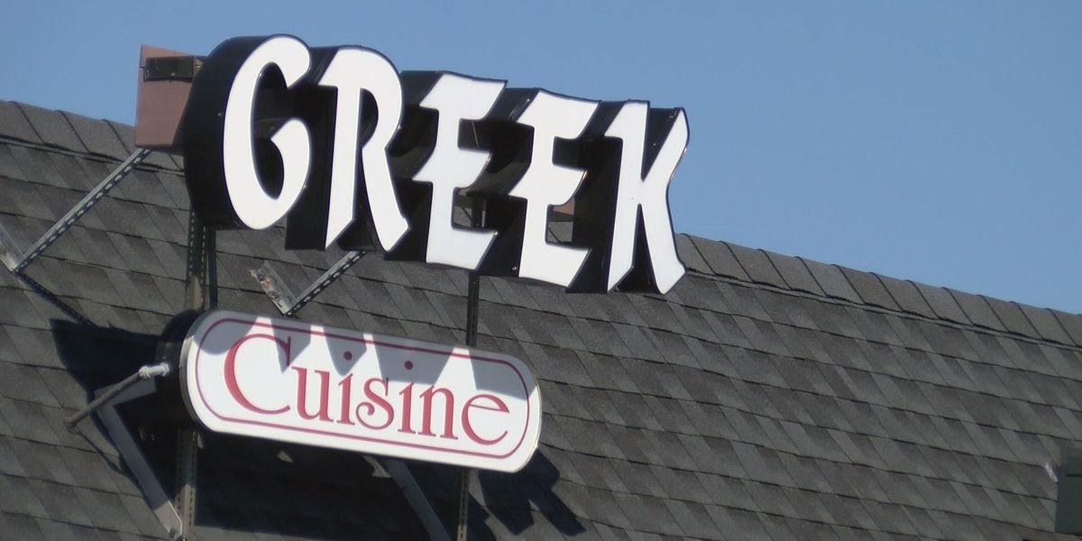 Restaurant Report: Greek restaurant hit with repeat violations
