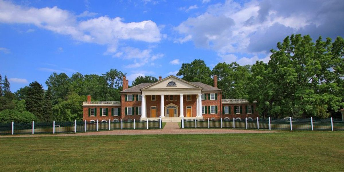 Unearthing the history beneath James Madison's Montpelier