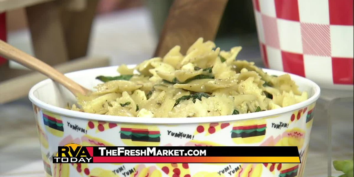RVA Today: Grill tips from Fresh Market