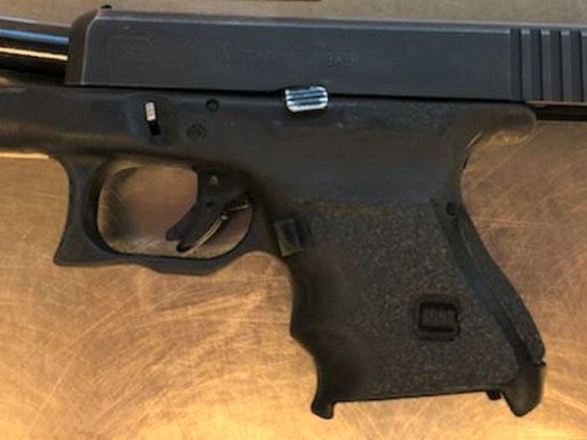 TSA catches Mechanicsville man with loaded handgun at Richmond airport
