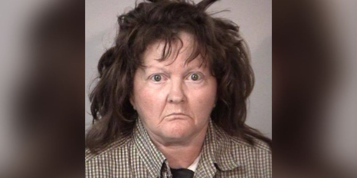 Police: Woman arrested, charged after stabbing, killing 73-year-old mother