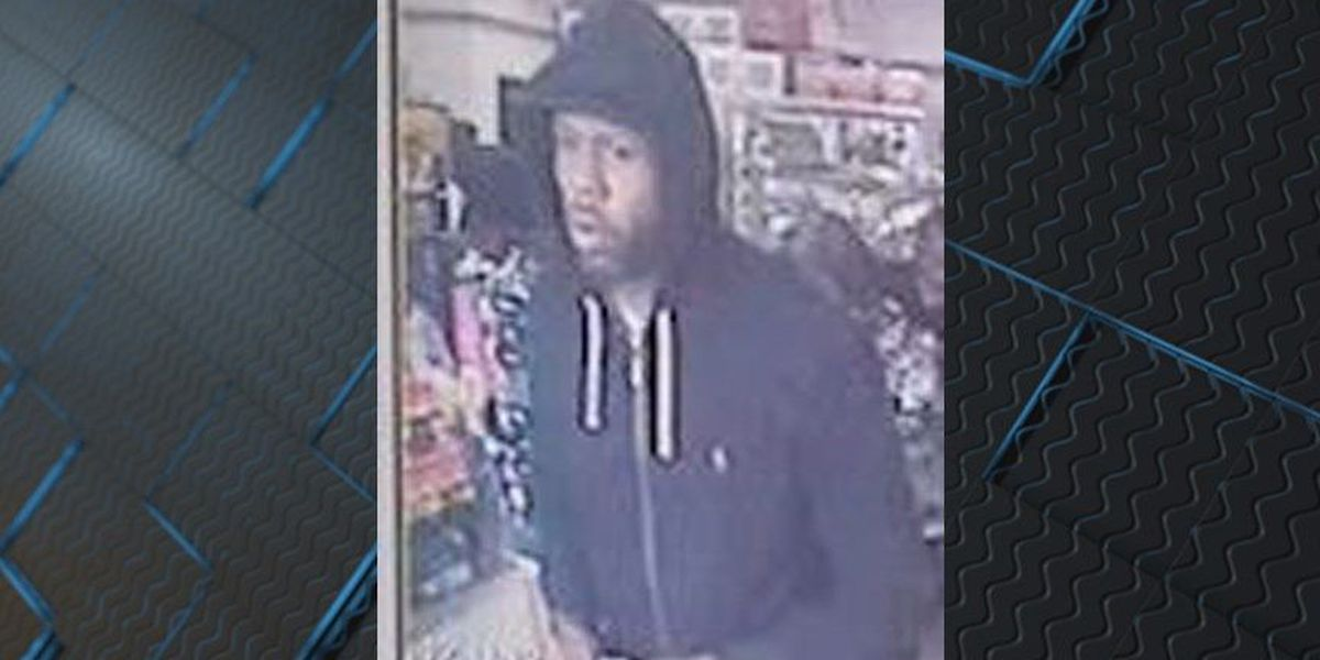 Richmond police search for two-time lottery ticket thief