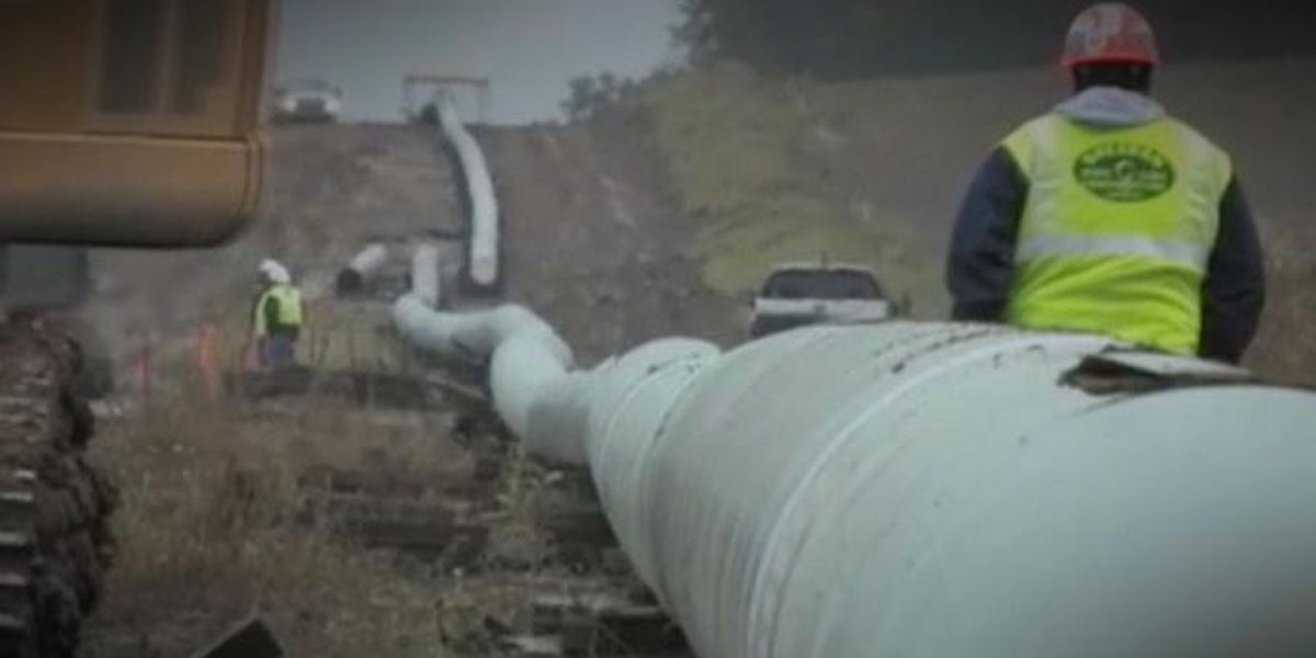 Supreme Court to hear Atlantic Coast Pipeline case on Monday