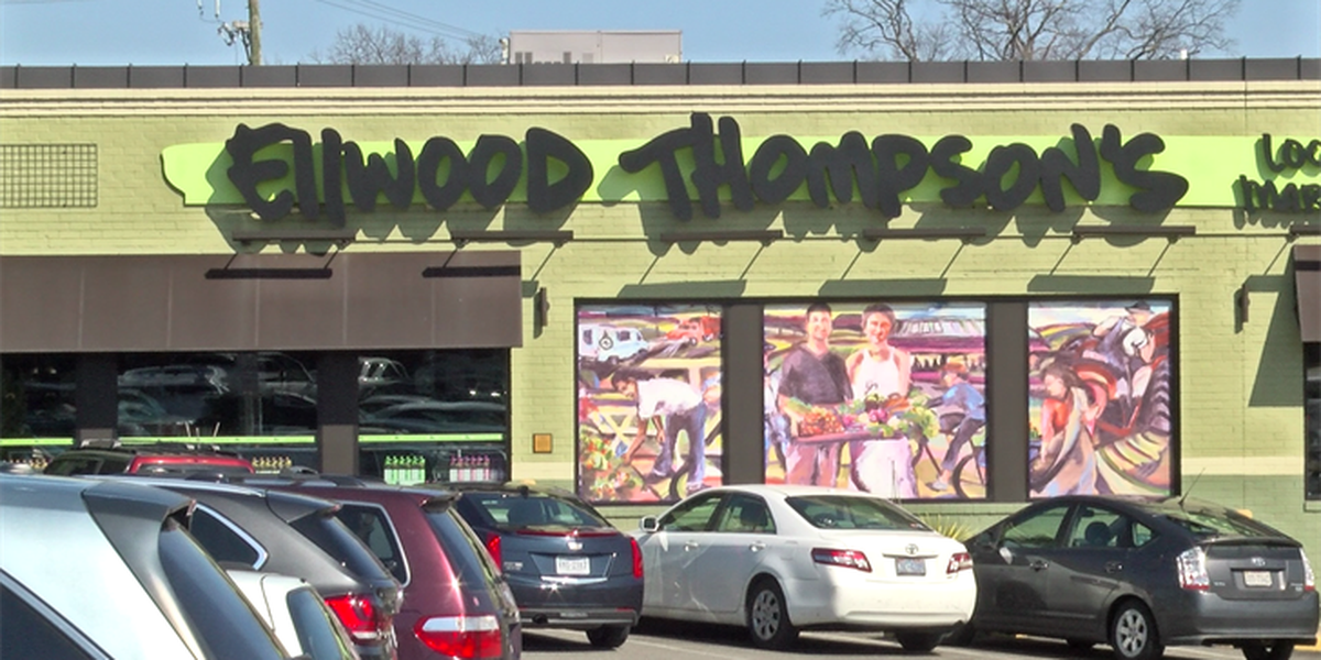 Sensitive employee information at Ellwood Thompson's breached in scam