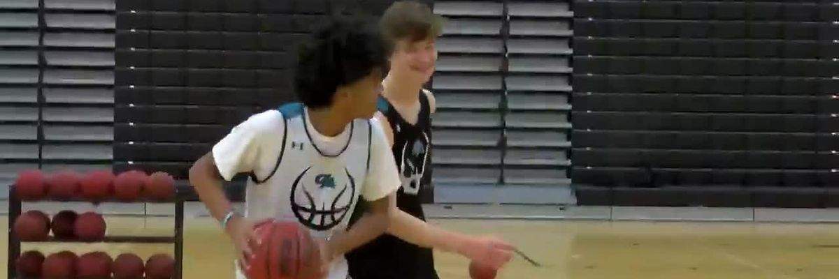 Glen Allen duo excels on and off the court