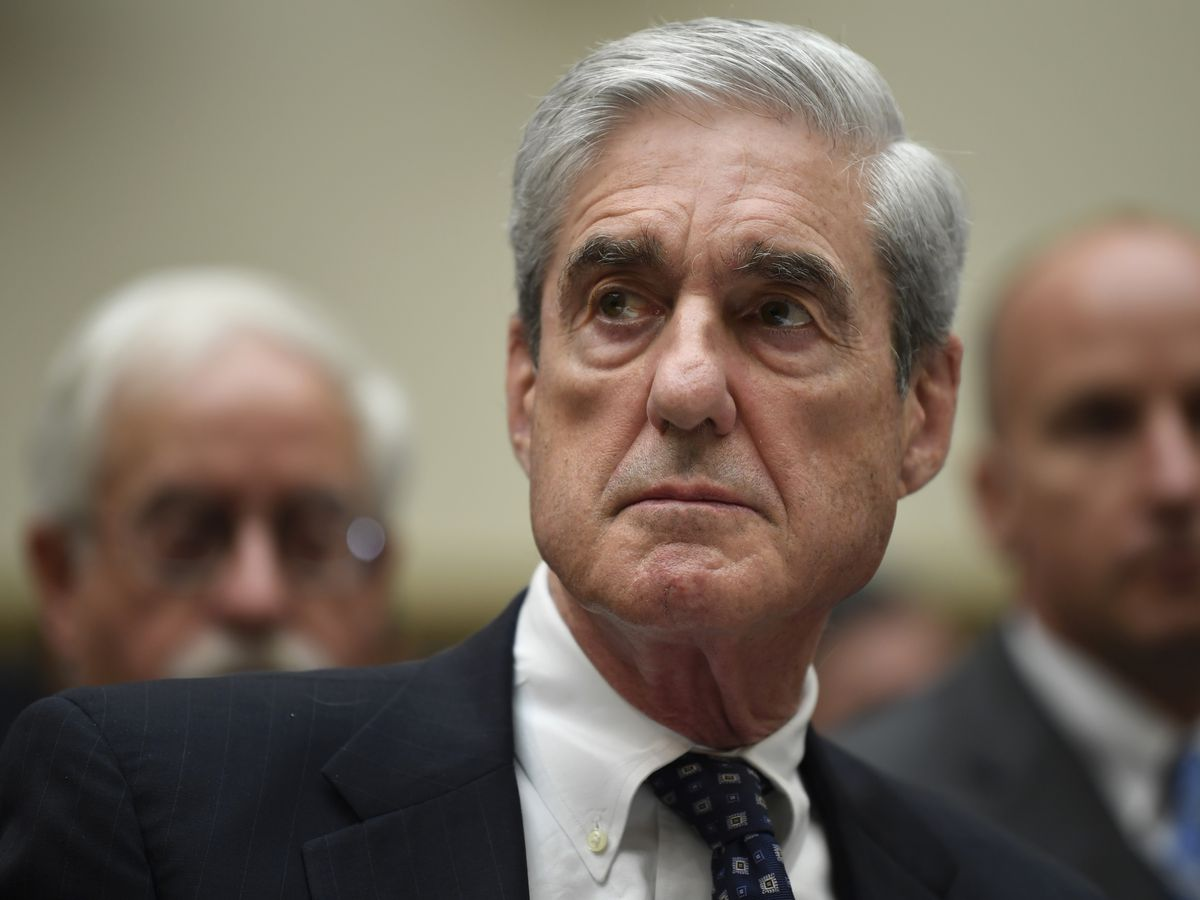 Mueller pushes back on criticism from lawyer on Russia team