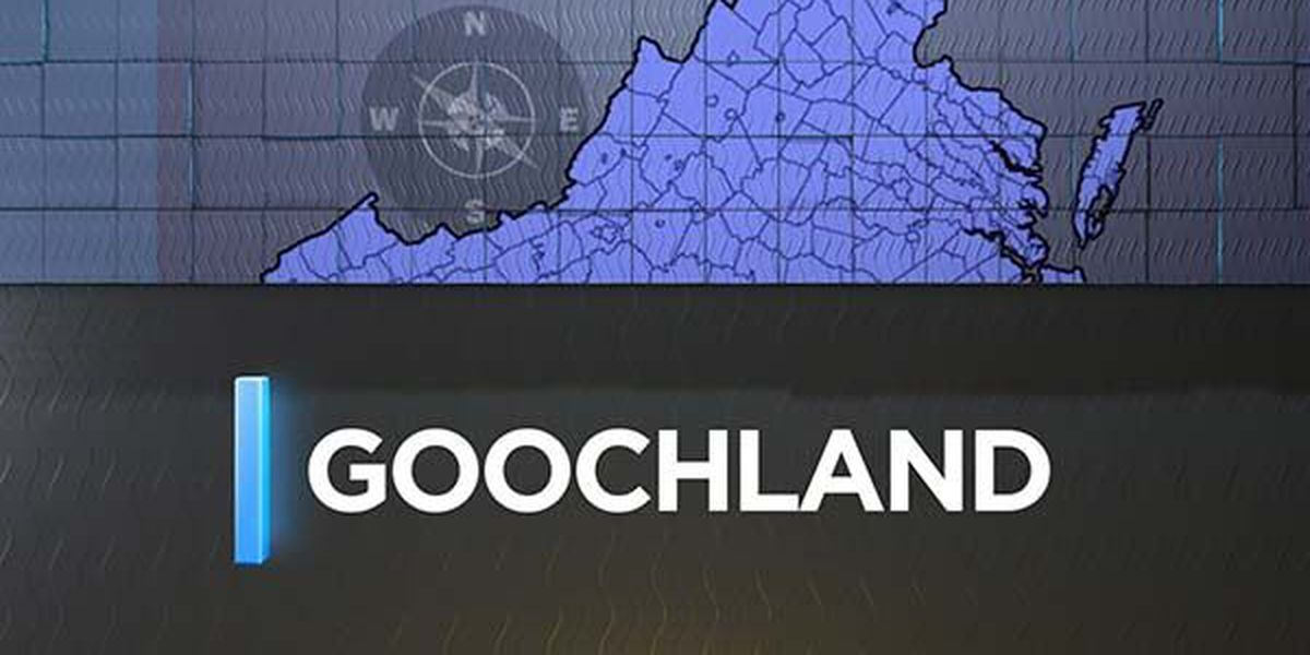 Goochland 911 system back up after outage