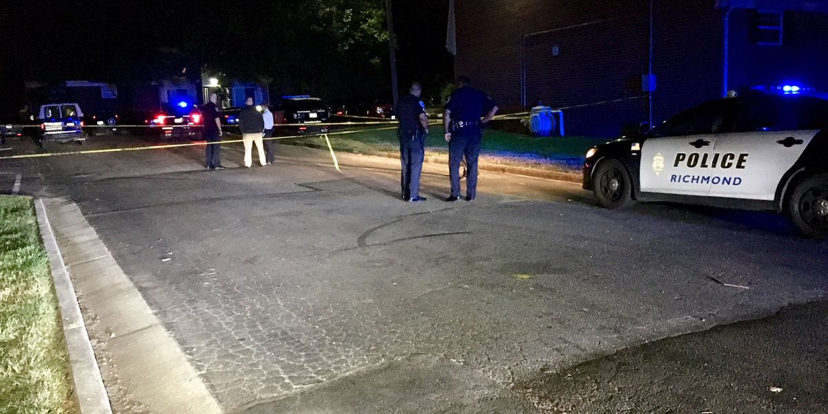 Three shootings in Richmond, including one fatal