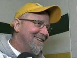 Former Louisa football coach dies after battling cancer