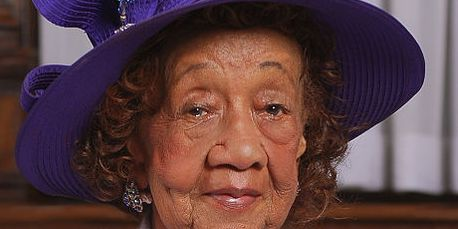 Richmond native, civil rights leader Dorothy Height to receive historical marker