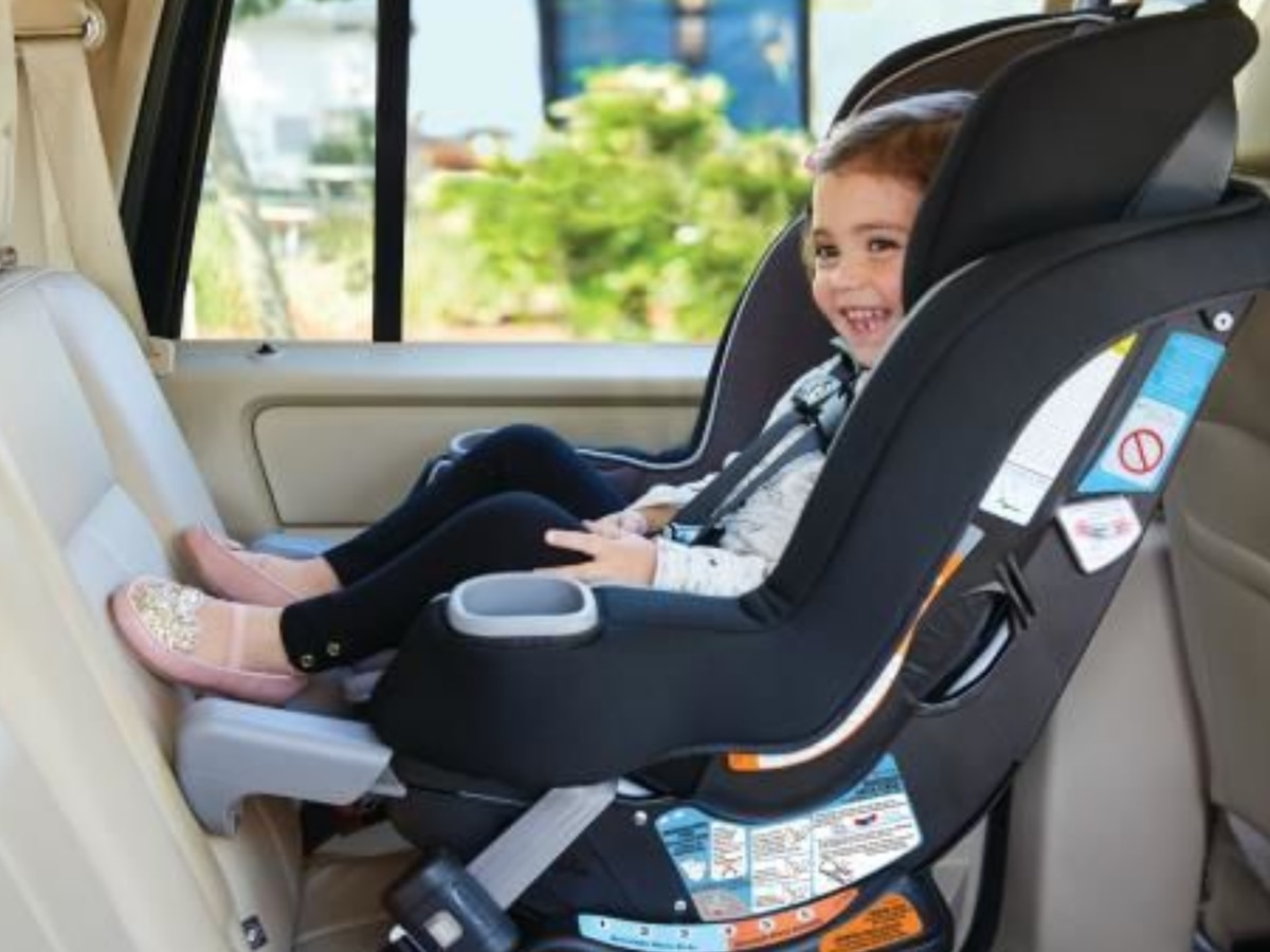 RAA, Richmond fire offering free child seat inspections