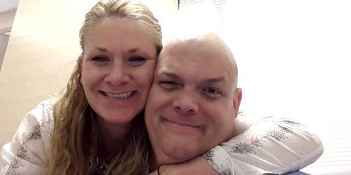 Louisa firefighters ask community to help one of their own battling cancer