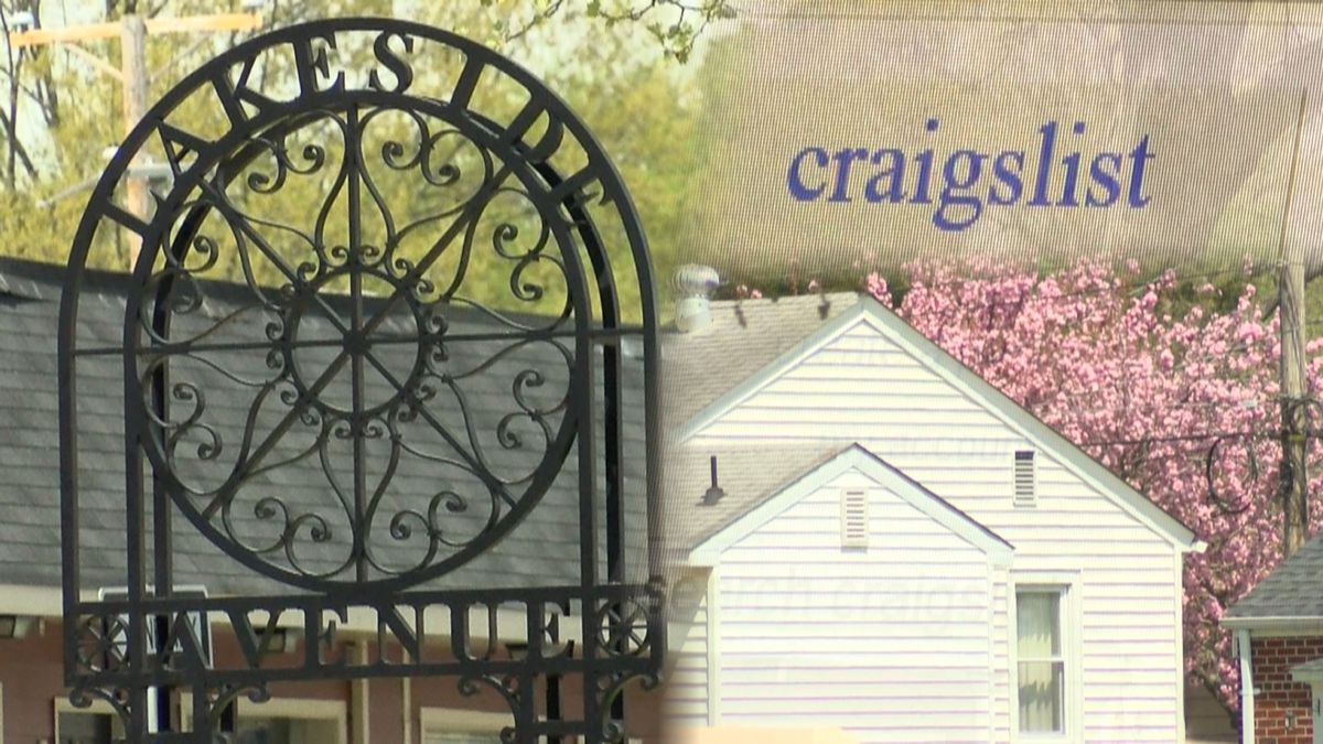 Craigslist scam uses picture of Henrico home to mislead ...