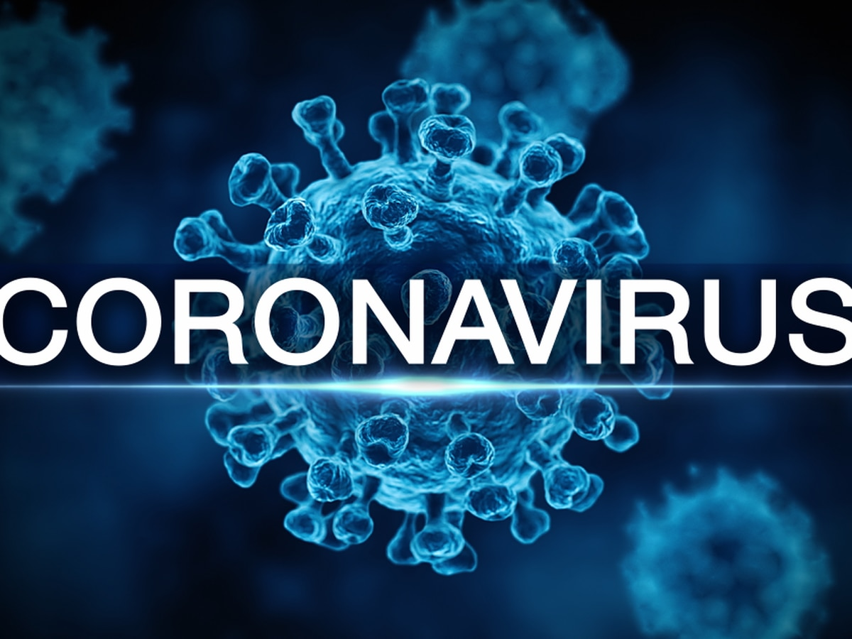 First coronavirus-related death reported in Petersburg area