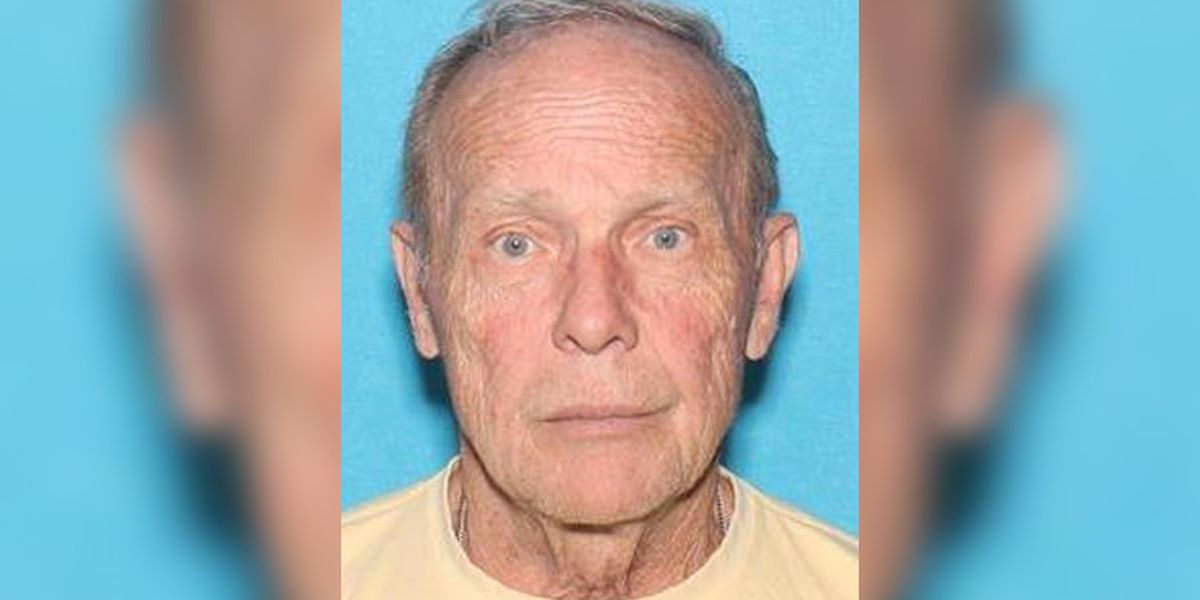 Senior Alert canceled after 74-year-old Pa. man located