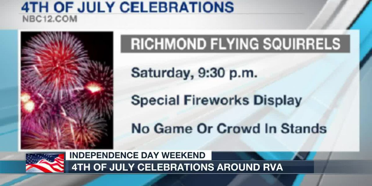 Are your favorite July Fourth events happening? Find out here