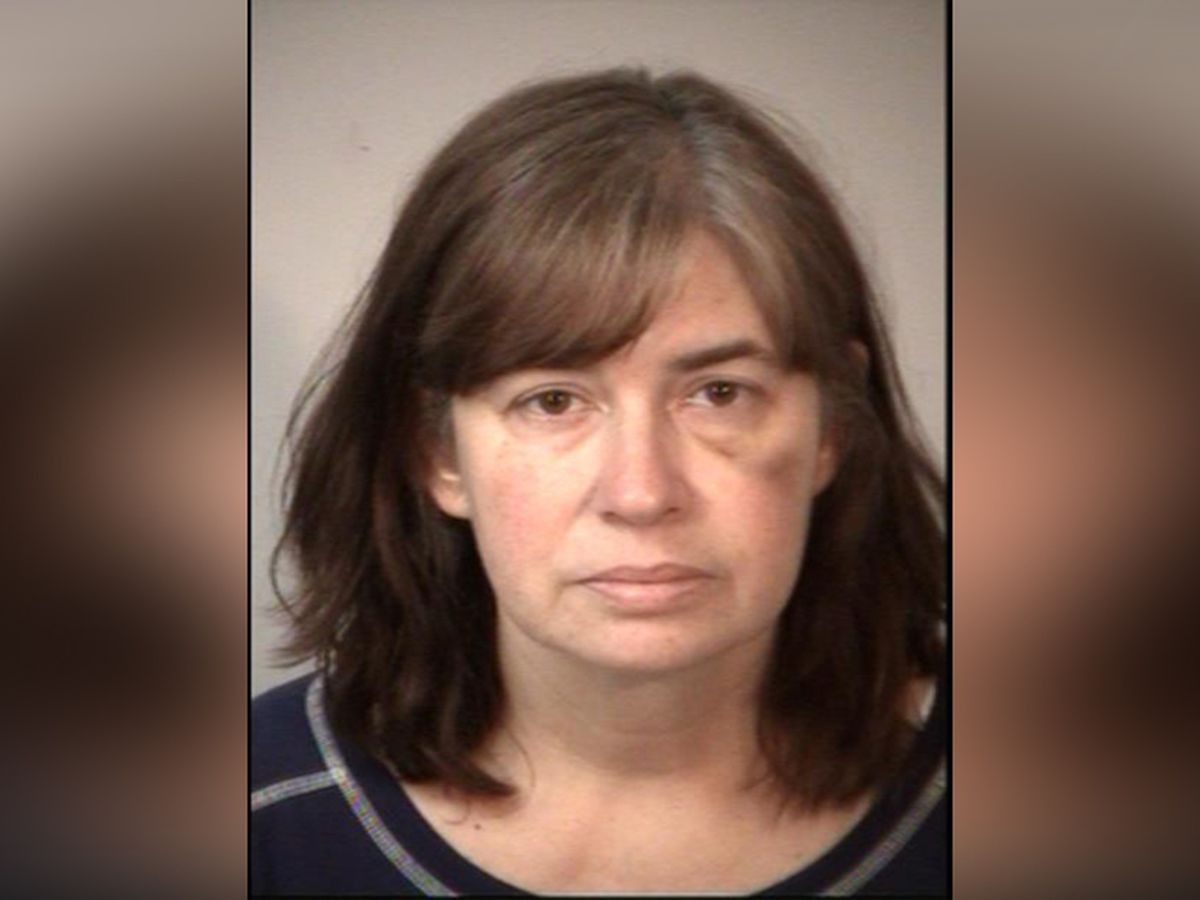 Woman sentenced for killing husband by setting him on fire