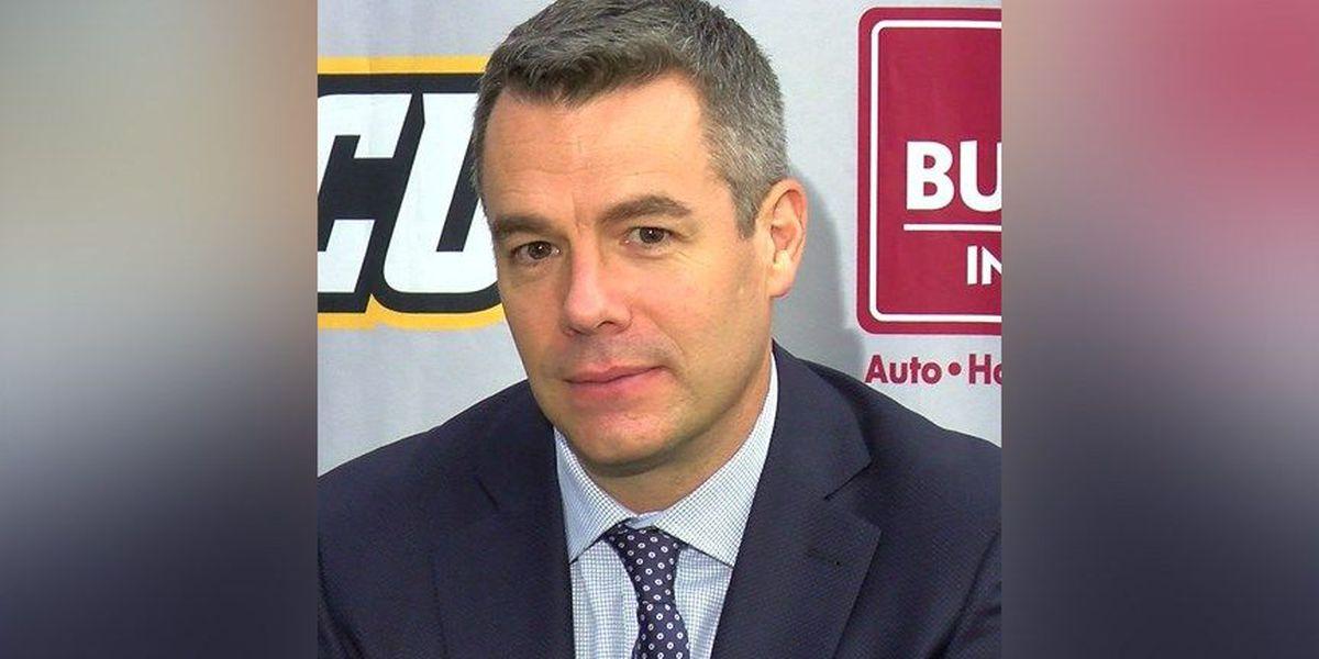UVA's Bennett named AP men's college coach of the year